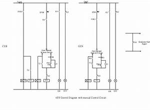 Ats  Automatic Transfer Switch  - Electrical