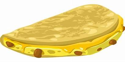 Quesadilla Quesadillas Clipart Mexican Tortilla Taco Pixabay