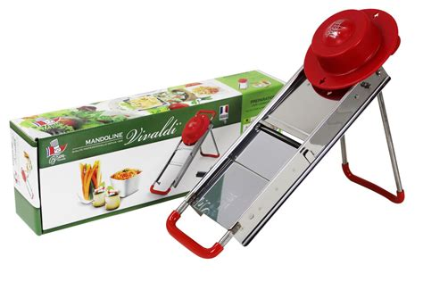 Kitchen Equipment Mandoline by Vivaldi Mandoline Light Kitchen Equipment Brice Australia