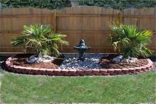 Patio Water Fountain Ideas