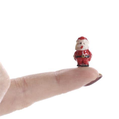 micro mini santa claus new items