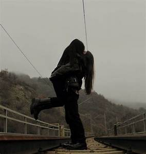 17 best metal Couples images on Pinterest | Couples ...