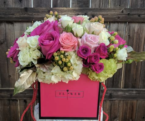 Flower Box fabulous flower box let us the prettiest one for your