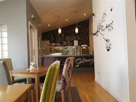 Find cafes & coffee shops near arnold, nottingham and get reviews, contact details and opening times. The Sanctuary Coffee House - Nottingham