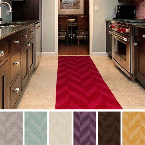 kitchen floor mats runners 20 best collection of runner rugs for hallway 4787