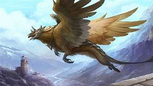 17 Amazing Facts About Griffin - A Mythical Creature | C11