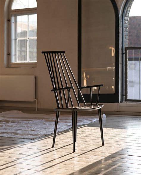 Stuhl J110 Dusty Grey Von Hay Kaufen Online Kaufen