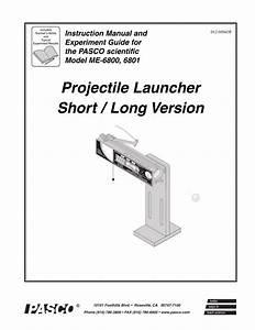Projectile Launcher Short    Long Version