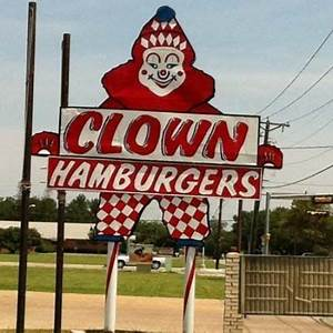 25 best images about Ugly Clowns on Pinterest