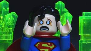 LEGO Superman - Kryptonite Dreams - YouTube