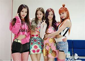 BLACKPINK Could Have Debuted With A Completely Different Name - Koreaboo