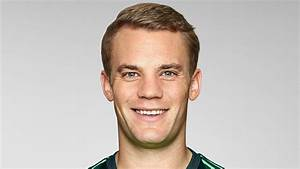 Manuel Neuer Cute Smile Face Picture Share On Facebook