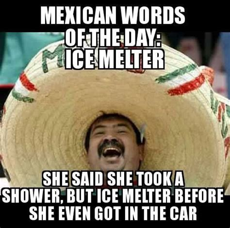 Funny Memes Mexican - 113 best images about mexican word of the day on pinterest funny spanish and mexican memes