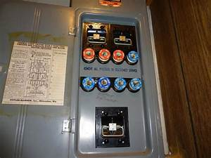 Fuse Panel Amperage Question for Electric Cooktop - DoItYourself com Community Forums