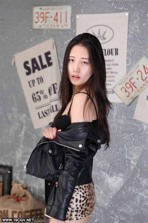 출사모델 혜빈 양예원 은꼴사갤