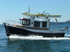 Tug Boats For Sale Near Me by Converted Trawler Pocket Sein Netter Classic Motor Boats