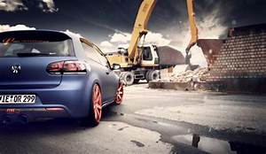 Volkswagen Golf Wallpapers - Wallpaper Cave