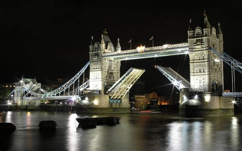 london bridge night wallpapers hd wallpapers id