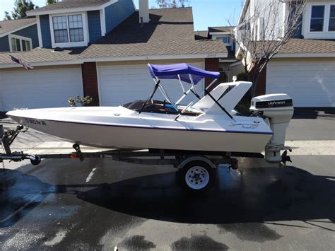 Mini Boat by Paradise Mini Speed Boat For Sale Bloodydecks