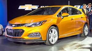 2020 Chevy Cruze Rs Specs And Review