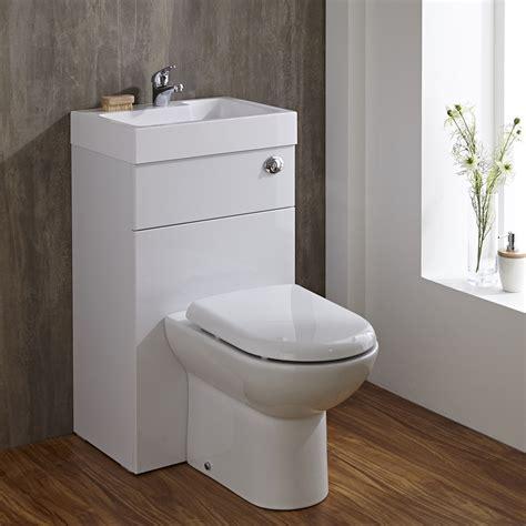 shower toilet combo milano linton combination toilet basin unit