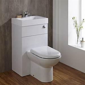 Klo Mit Spülkasten : d f rmige toilette mit sp lkasten und integriertem ~ Articles-book.com Haus und Dekorationen