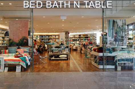 Meet The Retailer  Bed Bath N Table  The Pines