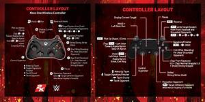 Wwe 2k18 Full Game Manual And Controls  Ps4  Xbox One  Pc