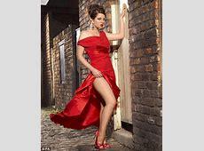 Kym Marsh gets a glamorous makeover as Coronation Street