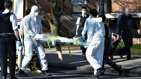 Coronavirus: UK lockdown could come 'very soon' as ...