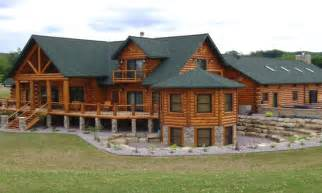 Large Log Home Floor Plans Photo Gallery by Large Luxury Log Home Plans Luxury Log Home Designs Log