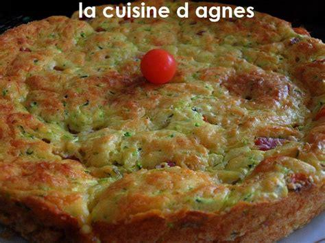 la cuisine d agnes gâteau aux courgettes et au cottage cheese la cuisine d