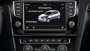 Golf 7 Radio : volkswagen golf vii radio navigation system discover pro ~ Kayakingforconservation.com Haus und Dekorationen