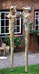 Skulpturen Für Garten : hans peter mader skuplturen objekte keramik garten kunst ~ Watch28wear.com Haus und Dekorationen