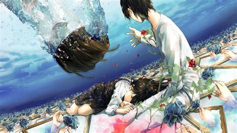 anime desktop backgrounds  images
