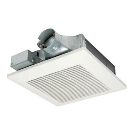 Panasonic Whispervalue 50 Cfm Ceiling Or Wall Super Low