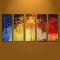 Wholesale 4 Piece Canvas Art - Buy Cheap 4 Piece Canvas