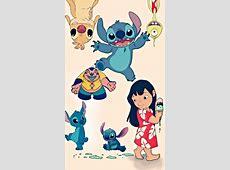 Stitch Headers Tumblr Fondos De Pantalla Lilo Este Es El Otro
