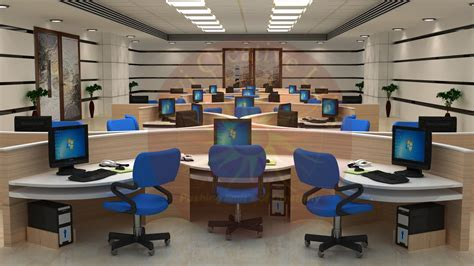 Office Room : Ravicreativelabs