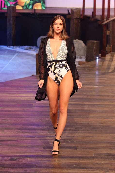 Fashions Liverpool Ny by Barbara Palvin At Liverpool Fashion Summer