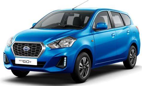 Datsun Diesel by Datsun Go Diesel Price Specs Review Pics Mileage In