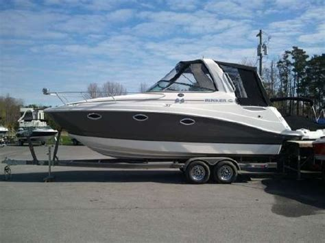 Trailerable Express Boats by 2011 Rinker Express Cruiser 260 Boats Yachts For Sale