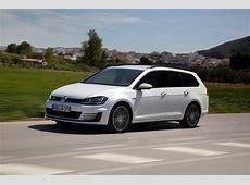 Essai Volkswagen Golf SW GTD 2015 184 ch dans un break