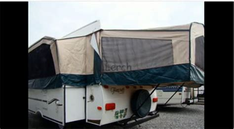 pop  tent campers trailer brands