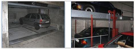 Was Ist Ein Duplexgaragenstellplatz? Garagenhandelde