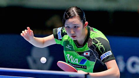 China Reserves All Four Semifinal Places, Gu Yuting Ends