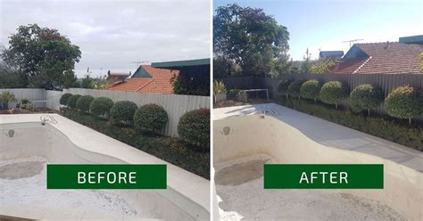 fence respraying   afters fence makeovers