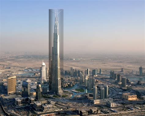 op en proposes wrapping world 39 s tallest building in fabric