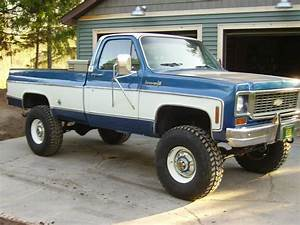 75 Chevy