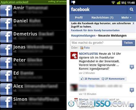 Como Hackear Facebook Pelo Celular Android  App Hacker Grátis